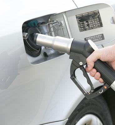 Zu Erdgasfahrzeuge